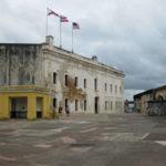 San Cristobal Fort, Old San Juan