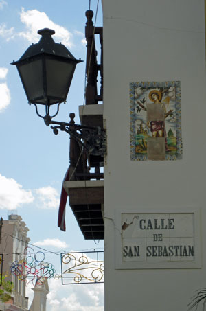 san sebastian street festival old san juan