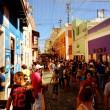 2014 san Sebastian Street Festival