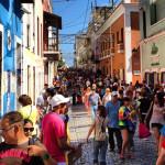 2016 San Sebastian Street Festival Schedule