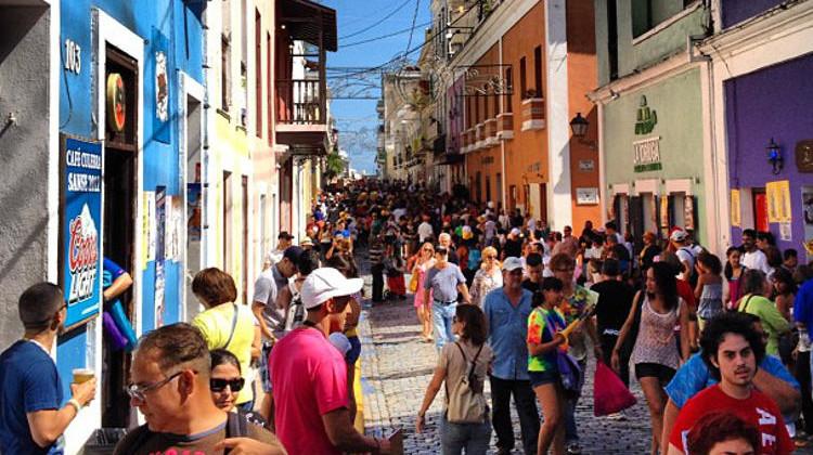 2018 San Sebastian Street Festival | SanSe 2018
