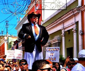 San Sebastian Street Festival Puerto Rico