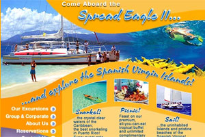 Snorkel PR Snorkeling and Day Sailing Tours