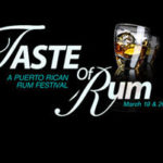 Puerto Rico International Rum Festival – Taste of Rum 2011