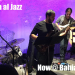 Ventana al Jazz Moves to Bahia Urbana