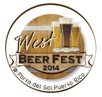 West Beer Festival Puerto Rico